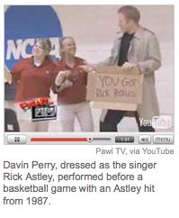 Davin Perry